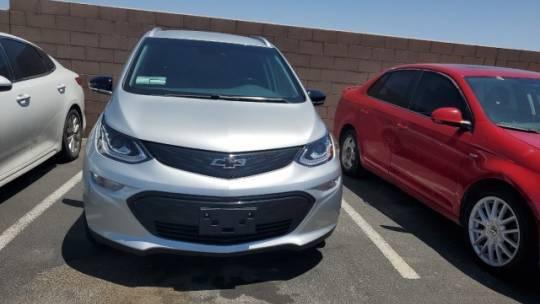 2019 Chevrolet Bolt 1G1FZ6S02K4114084