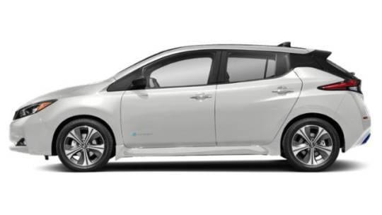 2019 Nissan LEAF 1N4AZ1CP5KC305090