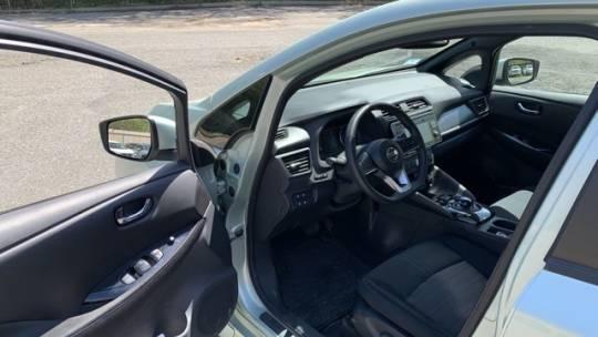 2018 Nissan LEAF 1N4AZ1CP0JC306985