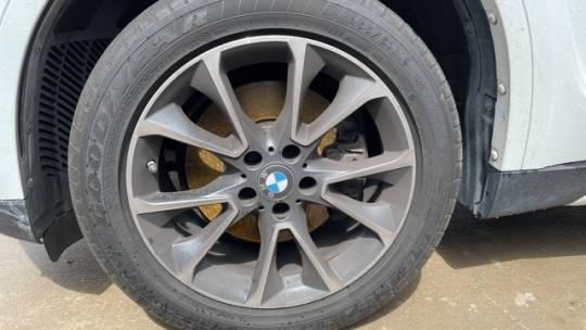 2018 BMW X5 xDrive40e 5UXKT0C5XJ0W01424