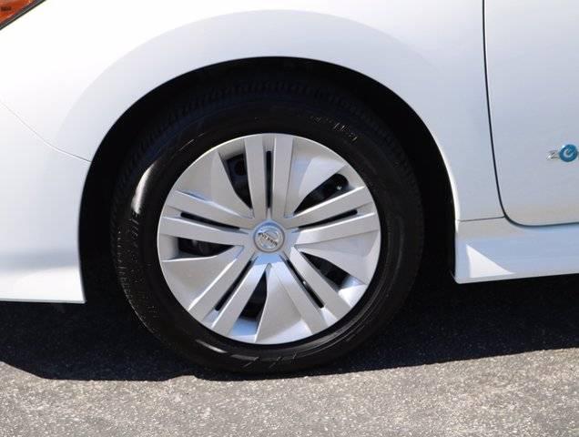 2018 Nissan LEAF 1N4AZ1CP8JC312386