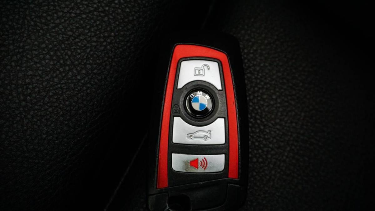 2018 BMW 3 Series WBA8E1C52JA756357