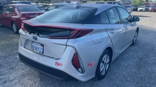 2018 Toyota Prius Prime JTDKARFPXJ3073875
