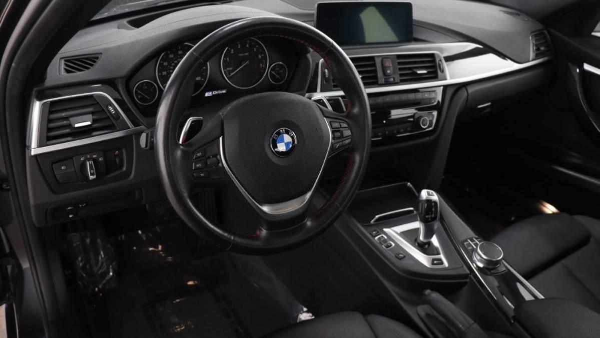 2018 BMW 3 Series WBA8E1C56JA159499