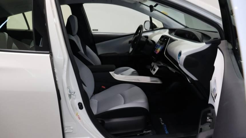 2017 Toyota Prius Prime JTDKARFP1H3039964