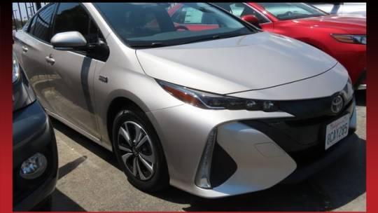 2017 Toyota Prius Prime JTDKARFP8H3053151