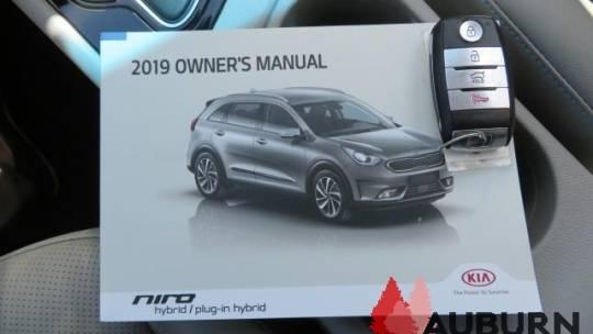 2019 Kia Niro KNDCC3LD1K5305436
