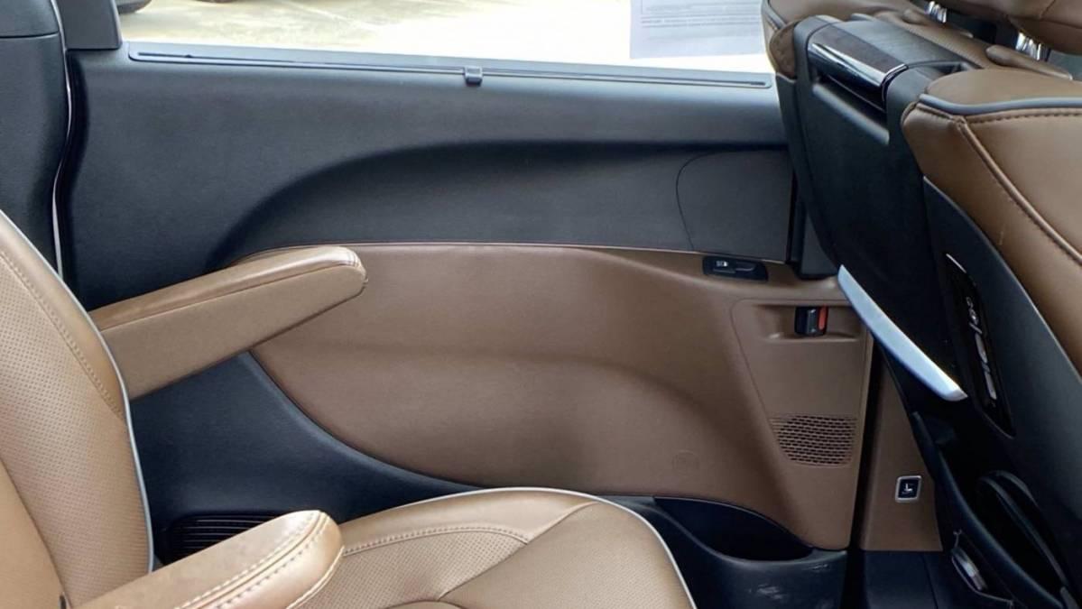 2020 Chrysler Pacifica Hybrid 2C4RC1N75LR217659