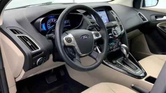 2018 Ford Focus 1FADP3R49JL241498