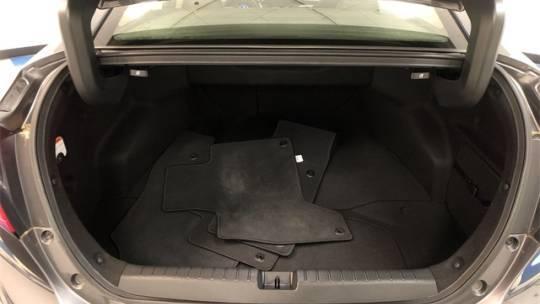 2018 Honda Clarity JHMZC5F36JC005960