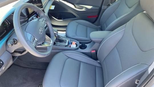 2020 Hyundai IONIQ KMHCX5LD8LU199750