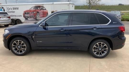 2018 BMW X5 xDrive40e 5UXKT0C52J0W00719