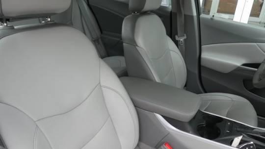 2018 Chevrolet VOLT 1G1RC6S58JU118939