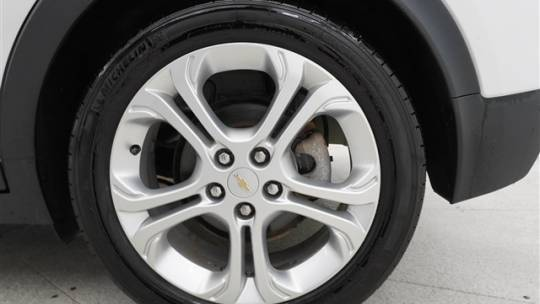 2017 Chevrolet Bolt 1G1FW6S09H4174381