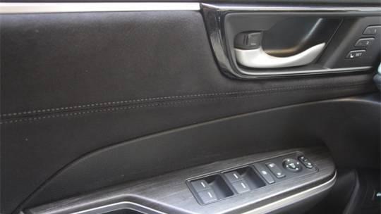 2018 Honda Clarity JHMZC5F32JC009990