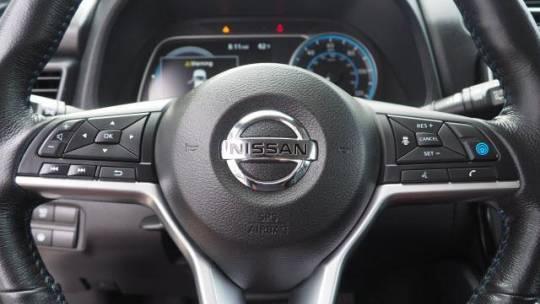 2018 Nissan LEAF 1N4AZ1CP2JC310956