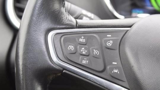 2018 Chevrolet VOLT 1G1RD6S58JU135320