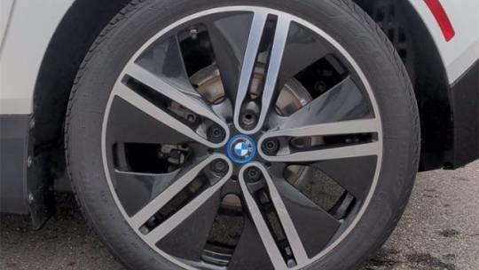 2014 BMW i3 WBY1Z2C58EV284631