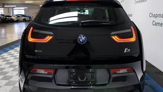 2015 BMW i3 WBY1Z4C59FV503500