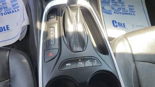 2017 Chevrolet VOLT 1G1RB6S59HU176796