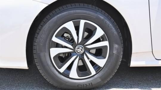 2019 Toyota Prius Prime JTDKARFP0K3106318