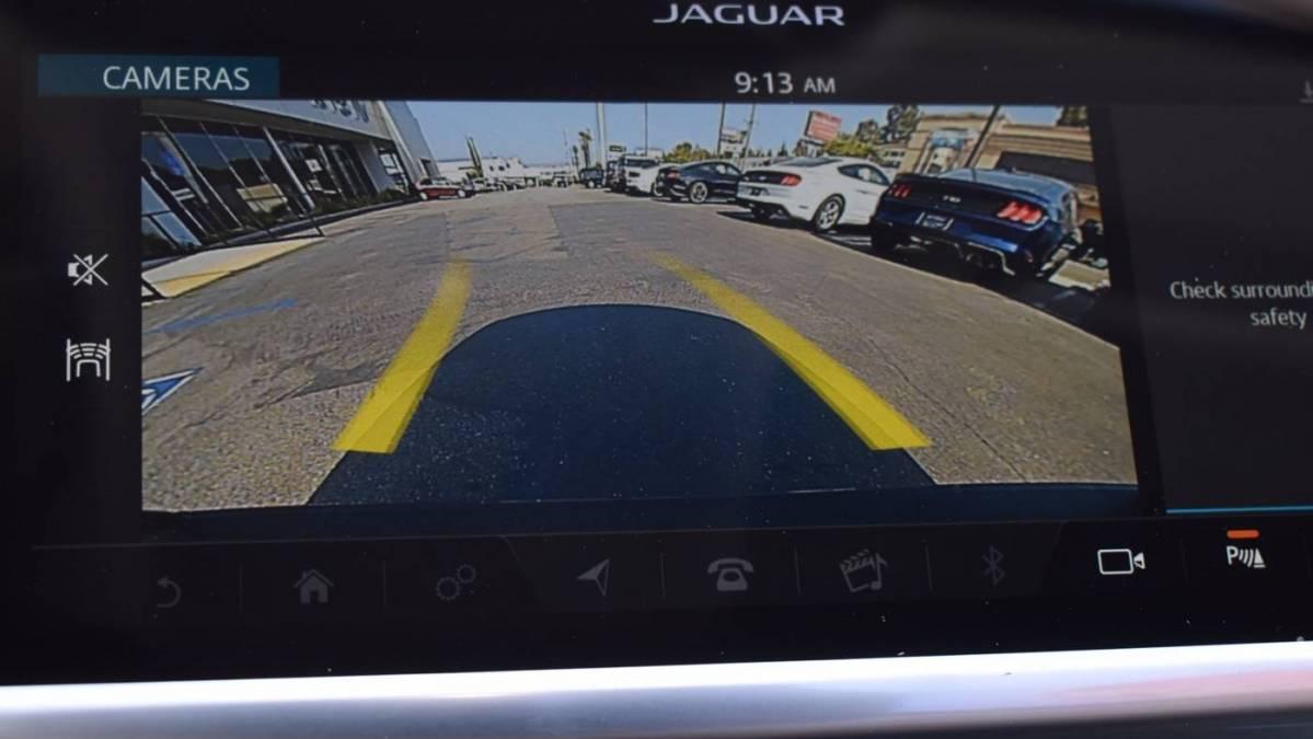 2019 Jaguar I-Pace SADHB2S10K1F73211