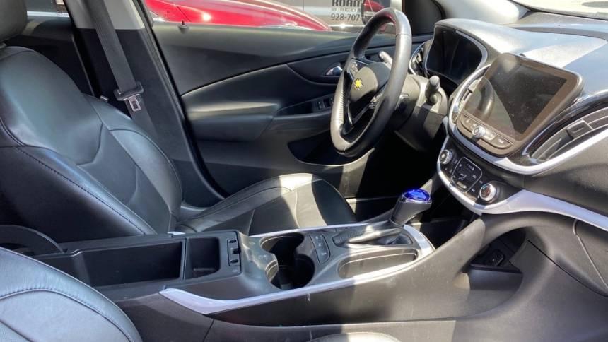 2018 Chevrolet VOLT 1G1RC6S55JU124245