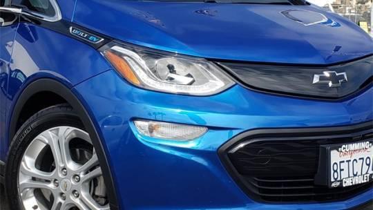 2018 Chevrolet Bolt 1G1FW6S04J4141262