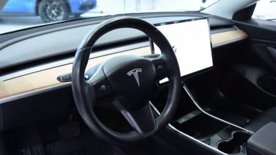 2018 Tesla Model 3 5YJ3E1EA0JF035369