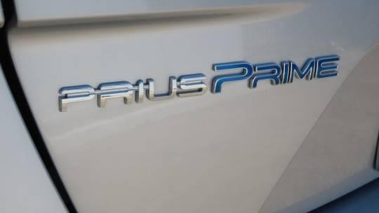 2019 Toyota Prius Prime JTDKARFP8K3109399