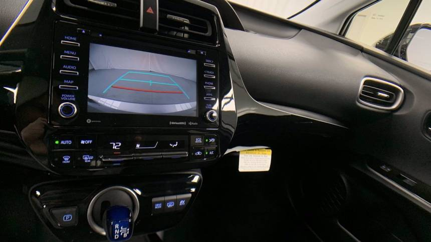 2020 Toyota Prius Prime JTDKARFP7L3137406