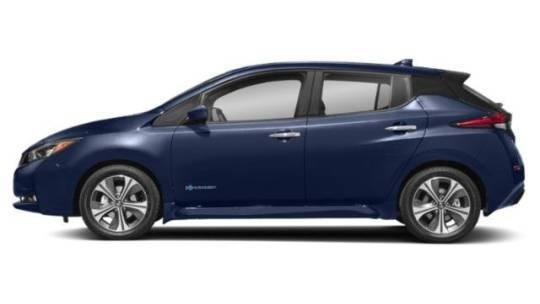 2018 Nissan LEAF 1N4AZ1CP2JC306972
