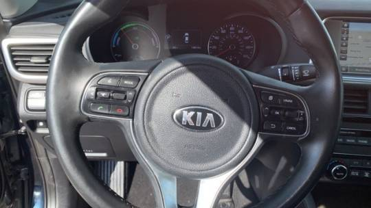 2018 Kia Optima KNAGV4LD4J5025006