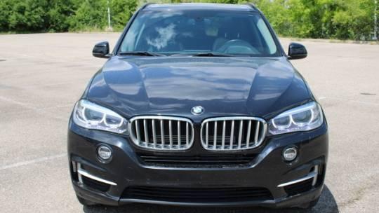 2016 BMW X5 xDrive40e 5UXKT0C58G0S75650