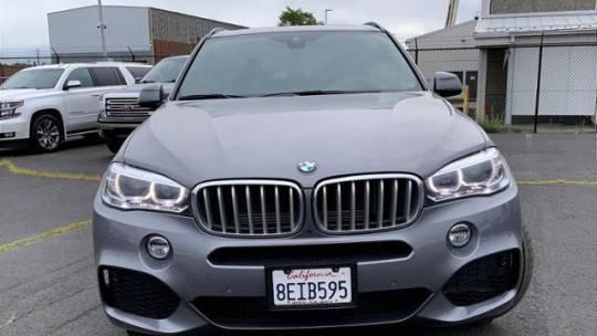 2018 BMW X5 xDrive40e 5UXKT0C51J0W01182