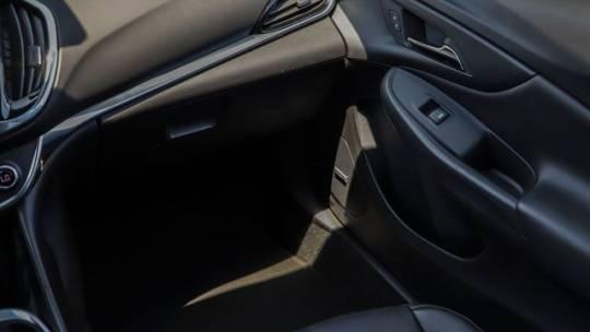 2018 Chevrolet VOLT 1G1RD6S52JU146328