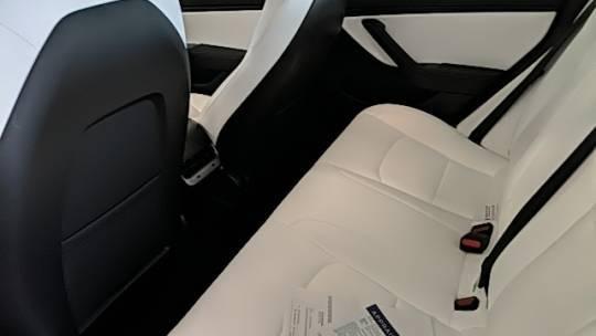 2019 Tesla Model 3 5YJ3E1EBXKF391712