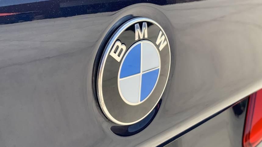 2018 BMW 5 Series WBAJA9C50JB033855