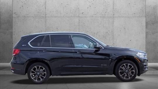 2018 BMW X5 xDrive40e 5UXKT0C58J0V98457