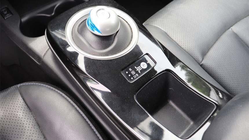 2016 Nissan LEAF 1N4BZ0CPXGC310047