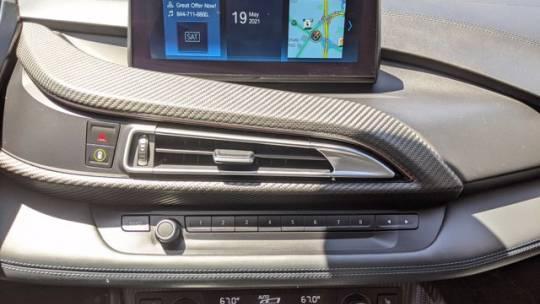 2019 BMW i8 WBY2Z4C5XKVB81788