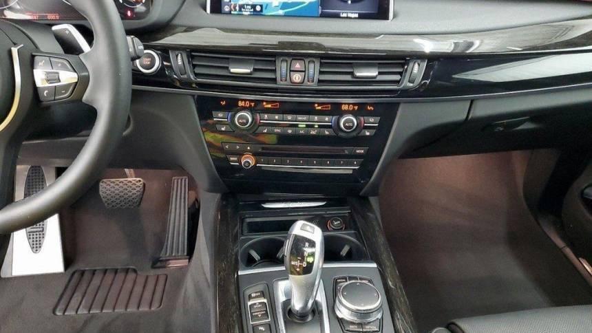 2018 BMW X5 xDrive40e 5UXKT0C56J0V99915
