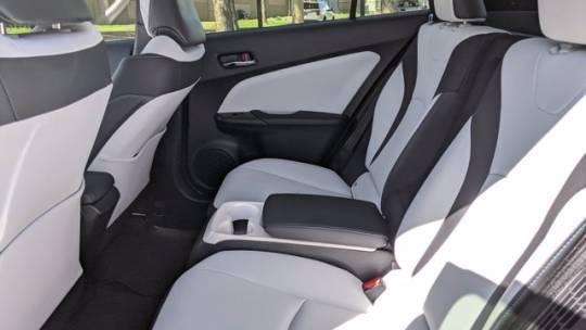 2019 Toyota Prius Prime JTDKARFP1K3109275