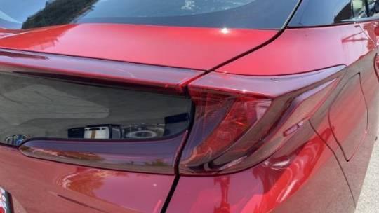 2017 Toyota Prius Prime JTDKARFP0H3061812