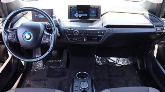 2018 BMW i3 WBY7Z4C50JVD95743