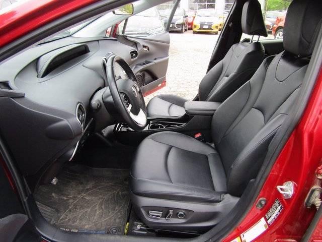 2017 Toyota Prius Prime JTDKARFP9H3040778