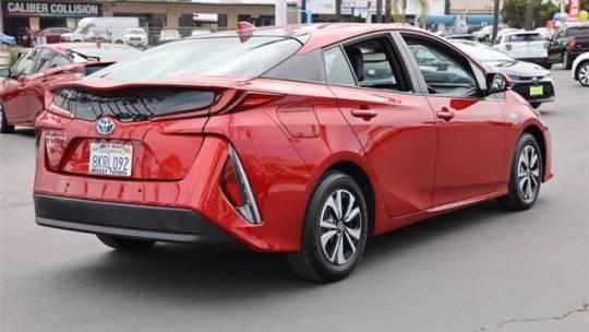 2019 Toyota Prius Prime JTDKARFP3K3113649