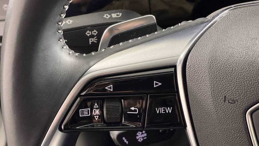 2019 Audi e-tron WA1LAAGE9KB021495