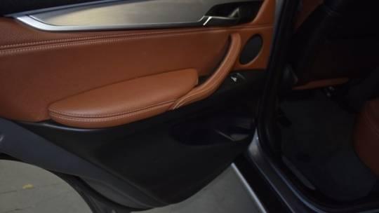 2018 BMW X5 xDrive40e 5UXKT0C58J0W03737