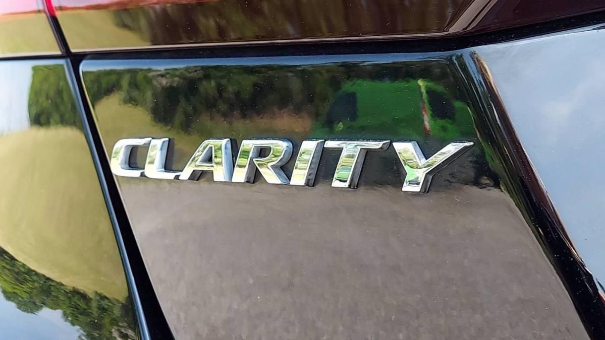 2018 Honda Clarity JHMZC5F1XJC005667